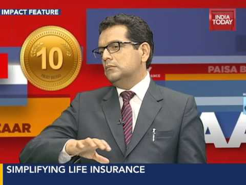 PolicyBazaar CEO explains the utility of joint life insurance policy