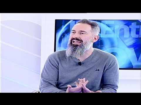 La Entrevista de hoy. Diego Alves 11 03 19