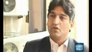 Apna Gareban Government Funded Hajj Facility For Journalists Ep 05 Part 3