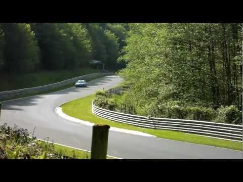 Nurburgring 24 Hours 2012 - Cars Racing HD