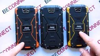 Discovery V9 (Jeep Z8) - видео обзор и тест в воде Дискавери В9