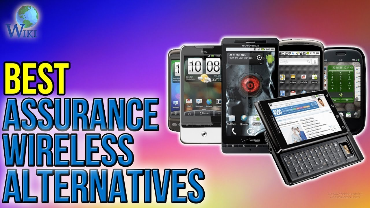 3 Best Assurance Wireless Alternatives 2017 Youtube