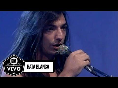 Rata Blaca (En vivo) - Show Completo - CM Vivo 1996
