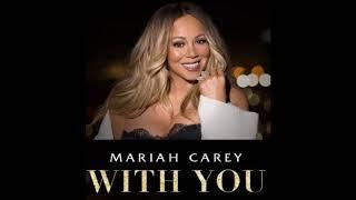 With You - Mariah Carey KARAOKE Video