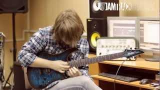 Sergey Golovin 'Ultimate Control' at Jamtrackcentral.com