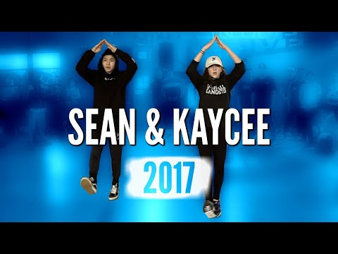 Sean Lew & Kaycee Rice - All Duet Dances 2017