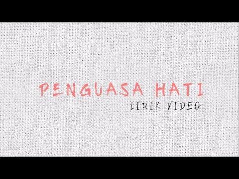 PENGUASA HATI ( OFFICIAL LYRIC VIDEO ) | W S N | FUTURE BASS 2019