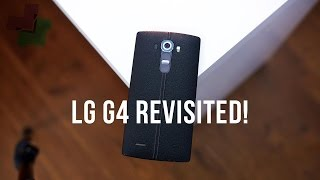Baixar - Lg G4 Review Is It Still Worth It 8 Months Later Grátis