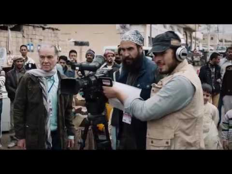15th PIFF Global Cinema Section - 'Thank You For Bombing' Trailer