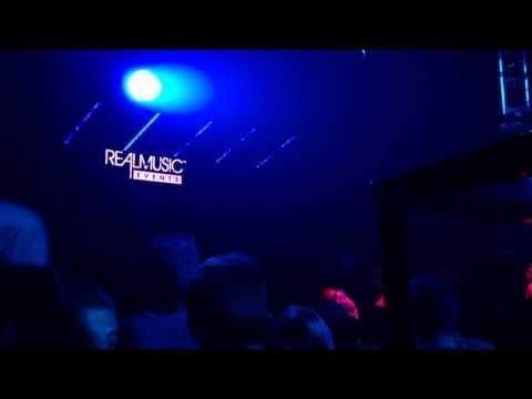 Opiuo @ Republic Live Austin 8.2.14