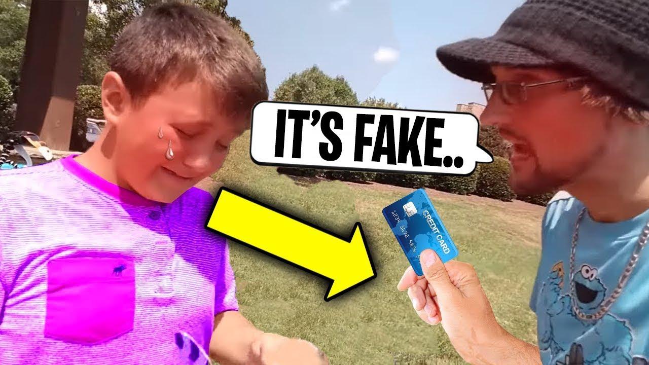 Download 8 YouTubers Who FAKED VIDEOS! (MrBeast, FgTeev, Jelly, DanTDM)