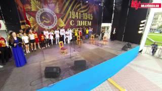 марафон Керчь Симферополь 9 мая 2014(, 2014-05-12T17:20:19.000Z)