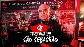 Trezena de São Sebastião