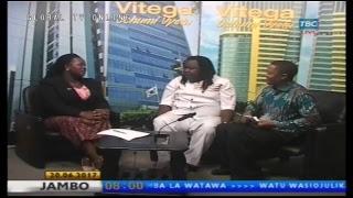 LIVE: Taarifa ya Habari Kutoka TBC 1 (Juni 20- Asubuhi)