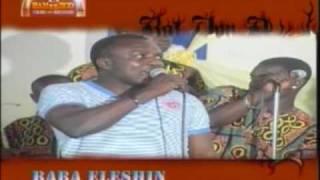 Download Video King Saheed Osupa Baba Eleshin 1 MP3 3GP MP4