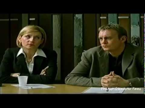 Lloyd & Hill (2003) starring Philip Glenister & Michelle Collins