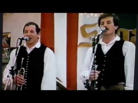 Edelweiß Echo - Krainer deluxe aus 1983