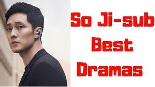 Best So Ji-sub dramas you should watch