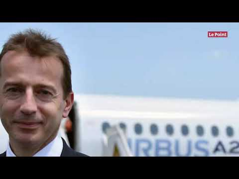 Coronavirus: Airbus accuse le coup au premier trimestre