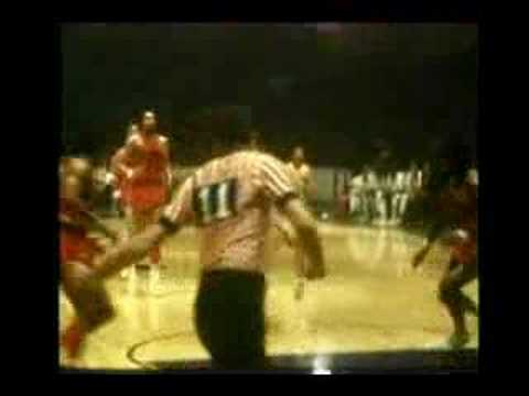 1970s: The NBA vs. the ABA