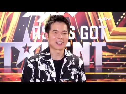 A MAGICAL JOURNEY With Asia's Got Talent WINNER Eric Chien! | Asia's Got Talent 2019 on AXN Asia