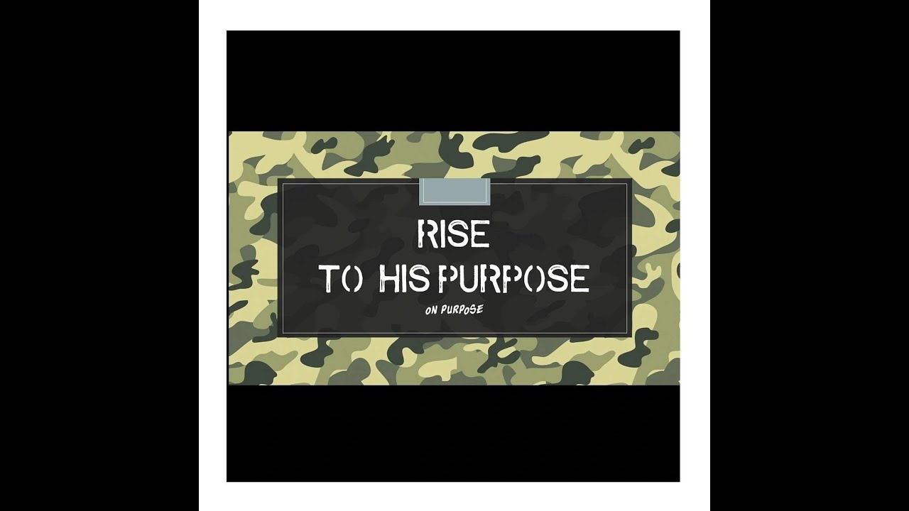 Download Rise to His Purpose Part 5