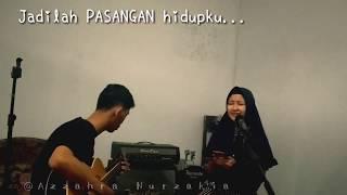 Download lagu DiLamarMu - Badai romantic projeck (female) cover by Azzahra Nurzakia || SuAra @azzahra_nurzakia