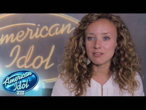Road to Hollywood: Taylor Stearns - AMERICAN IDOL SEASON XIII