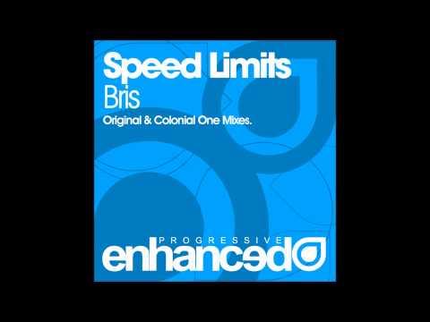 Клип Speed Limits - Bris [Original Mix]