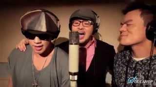 [ENG SUB] Rain (bi) + Kim Tae Woo feat. J.Y.Park Song Brothers Me [...