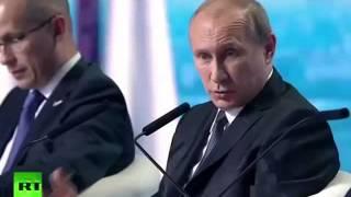 Перекодированный Киселёв против Путина | RYTP