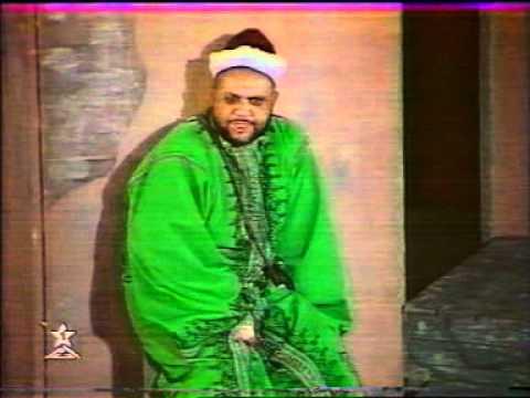 Sidi kadour Alami (9/10)