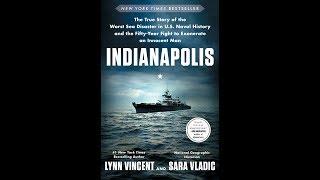 INDIANAPOLIS BOOK TRAILER