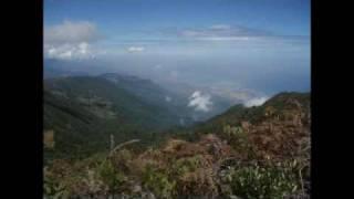 Cerro El Avila-Caracas Venezuela
