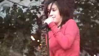 Watch Lalaine Such A Night video