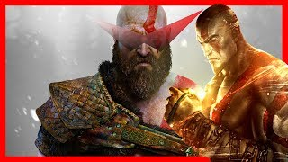 GOD OF WAR #11 THE TRUTH [PS4 Pro]