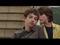 'Little Men' [2016] Soundtrack by Dickon Hinchliffe