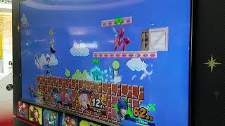 Super Smash Bros Ultimate (Nintendo Holiday Event) [Game 5]