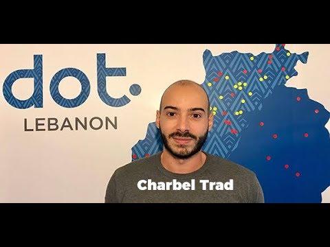 #GEW2017 Facebook Live Video - Charbel Trad