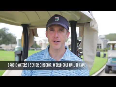 GOLFDIGEST - World Golf Village