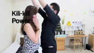 Jak tańczyć z dziewczyną w klubie!