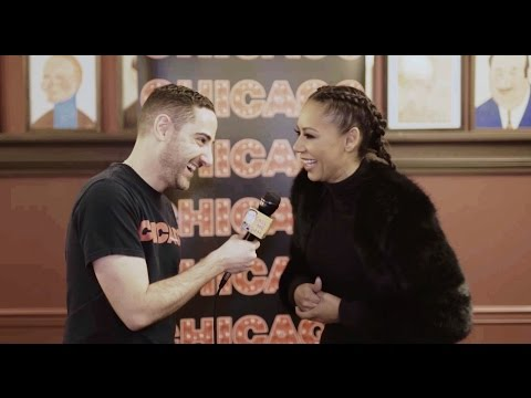Call Answered: Razzle Dazzle interview with former Spice Girl, Mel B