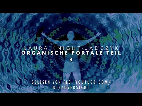 Organische Portale (Teil 3)