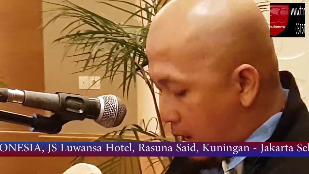 Booking Band TOP 40 Harga Murah Di JS Luwansa Hotel Kuningan Jakarta Selatan