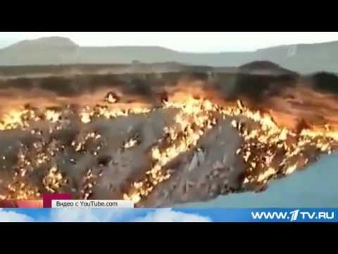 Meteor Jatuh Di Rusia 15-02-2013