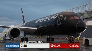Is There an Airline Capacity War Brewing in New Zealand?