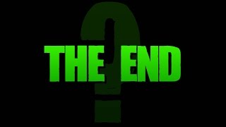 The End of This Series | SERIOUSLY STRA...