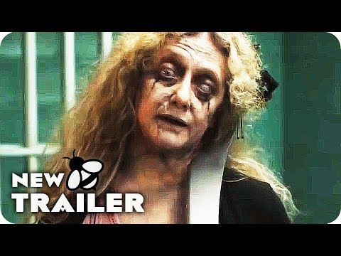 THE DEAD DON'T DIE Trailer 2 (2019) Jim Jarmusch Zombie Comedy Movie