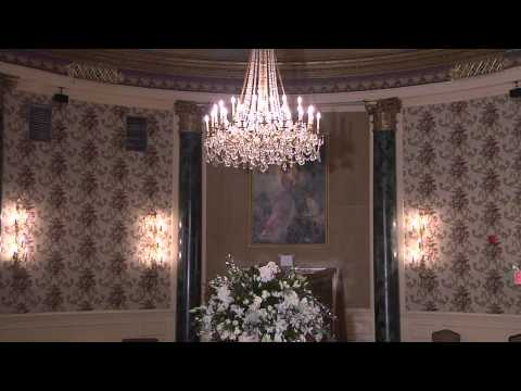The Roosevelt Hotel NYC OFFICIAL Video Tour