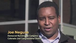 Commit to Caucus with Joe Neguse